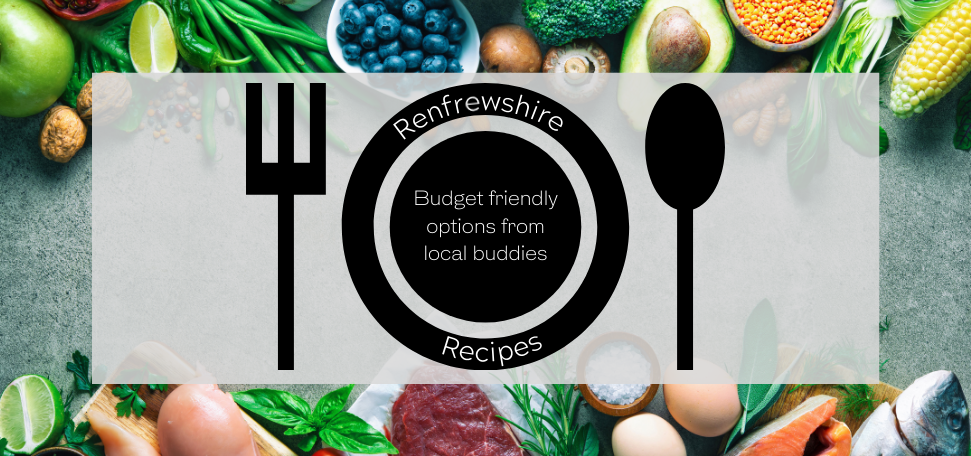 Renfrewshire Recipes